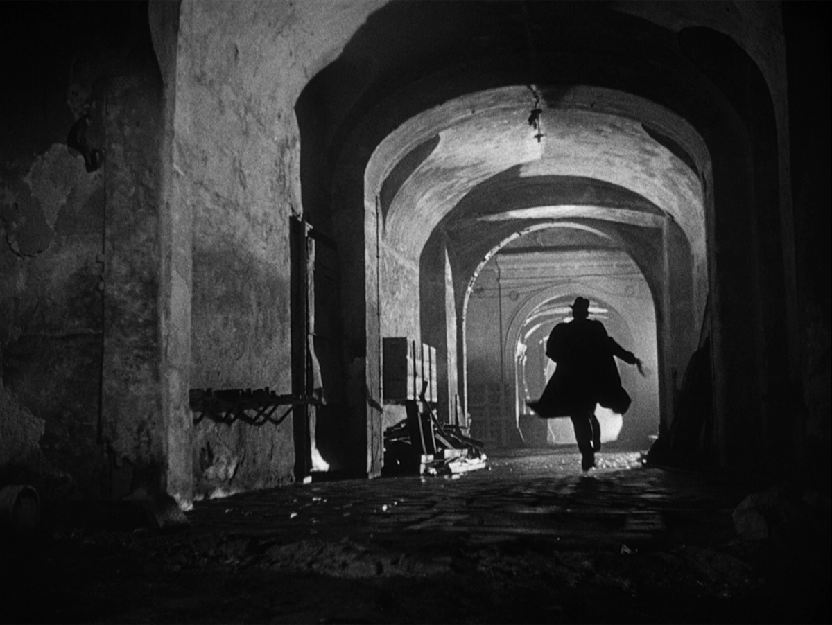 film: Carol Reed: The Third Man (1949)