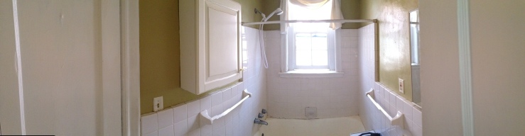 bathroom pano